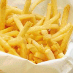 Colossal La Felice Fries
