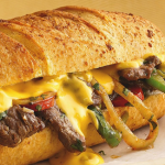 Original Philly Steak & Cheese