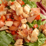 Tuscany Chicken Salad